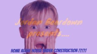 JBD Vlog: Winnetka Illinois-Home Alone house under construction?!?!?!?!