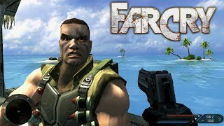 Far Cry 1 Gameplay: Tropical Shooter