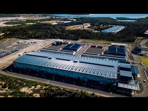NSW government set to expand Sydney Desalination Plant