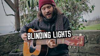 Blinding Lights - The Weeknd [Cover] by Julien Mueller