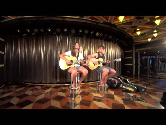 People Loving People (Garth Brooks Acoustic Cover)