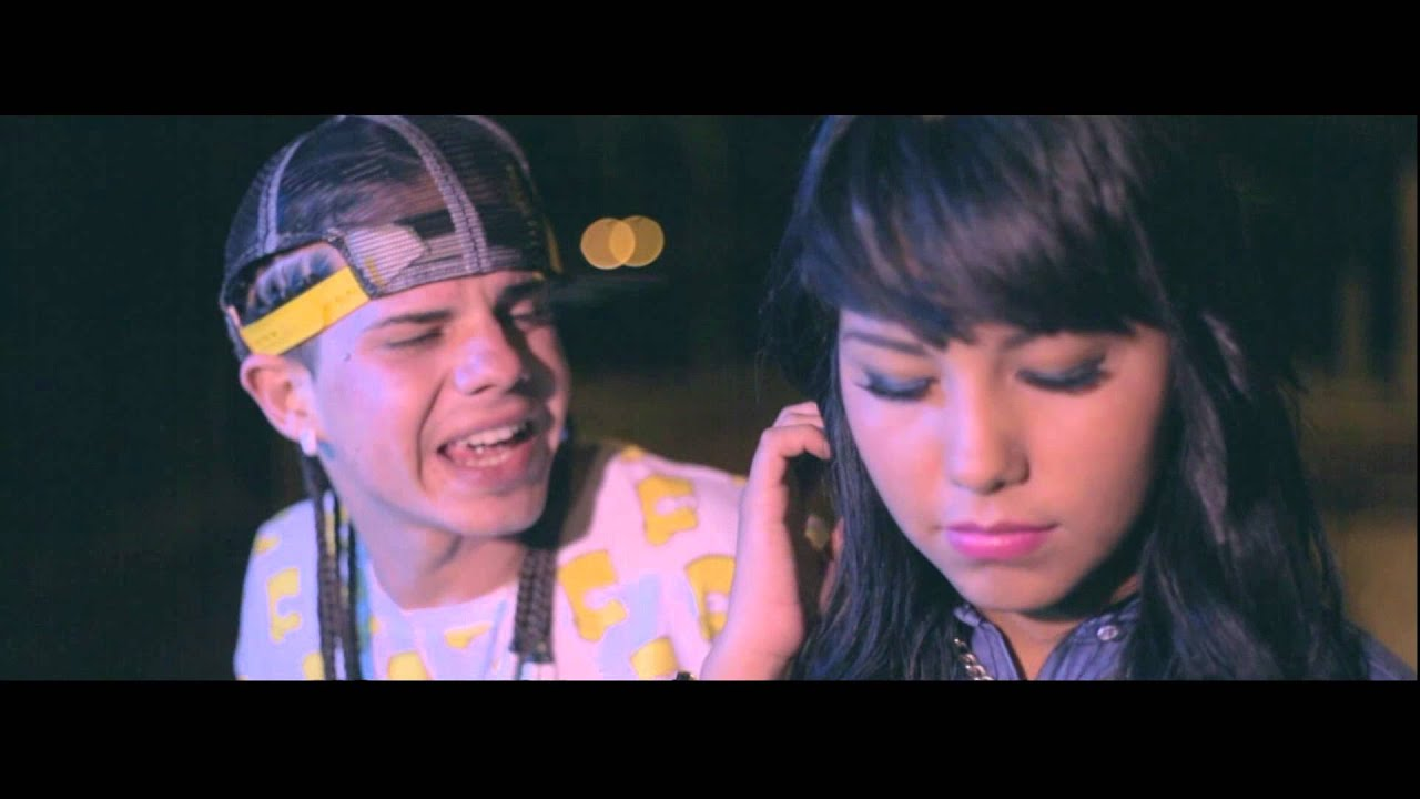 Anguz Ft. Maniako - Hoy Me Toco Perder | Video Oficial | HD