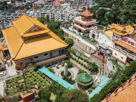 George Town in Penang, Malaysia, travel, hotels, heritage architecture,  multicultural society, art,