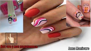 Маникюр Весны 2020 красивый дизайн девушка на ногтях как сделать маникюр во время карантина