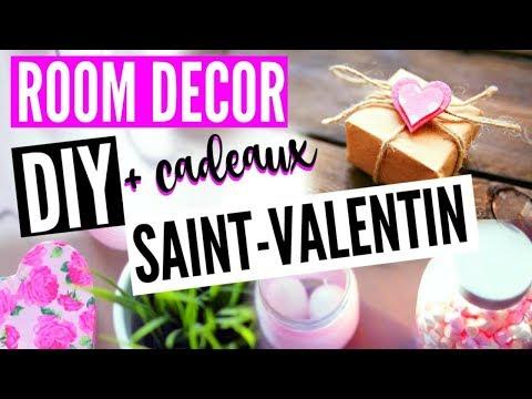 diy 5 idees cadeaux deco saint valentin valentine 39 s. Black Bedroom Furniture Sets. Home Design Ideas