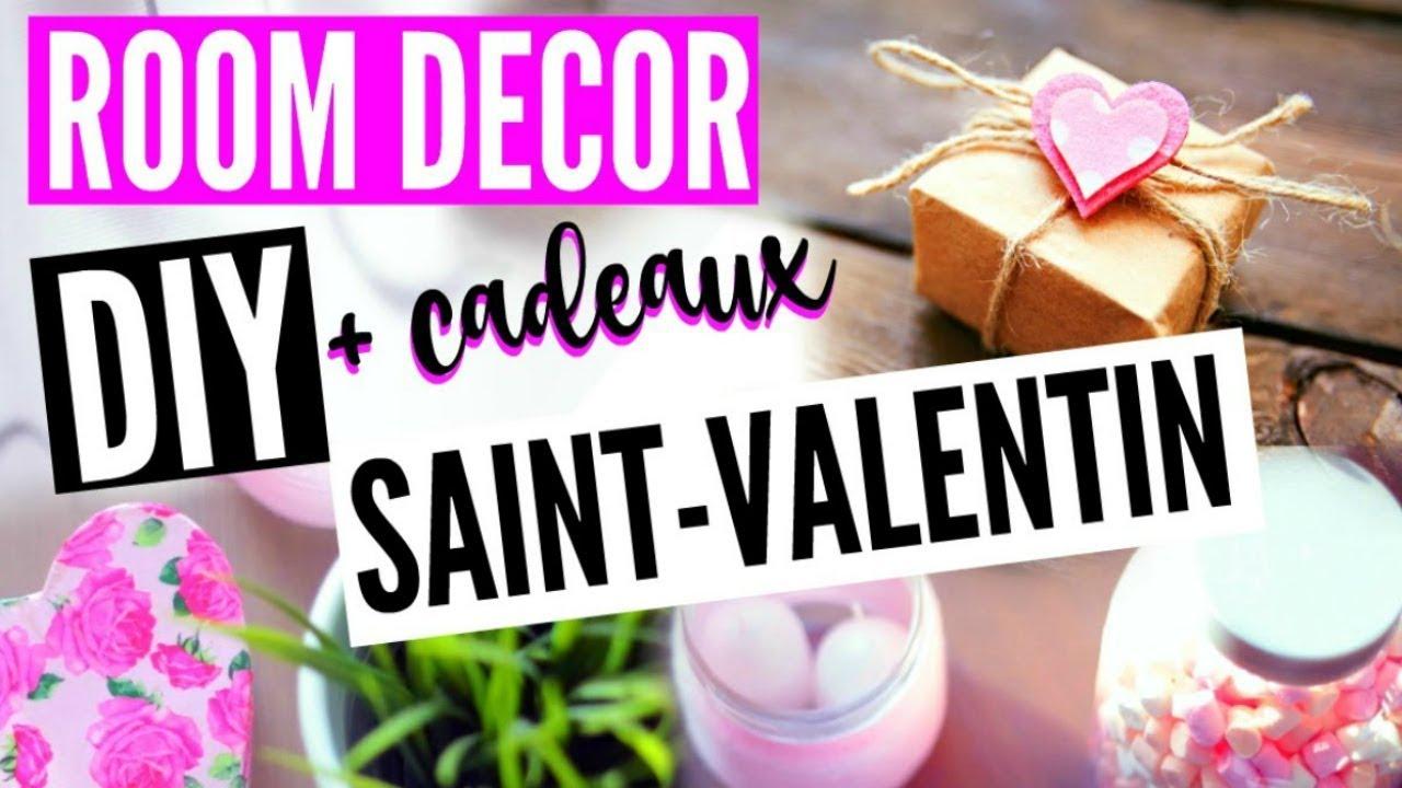 Diy saint valentin fran ais facile pas cher id es de - Deco st valentin pas cher ...
