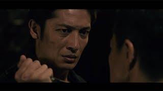玉木宏、善悪の間で葛藤… 主演映画「悪と仮面のルール」予告編
