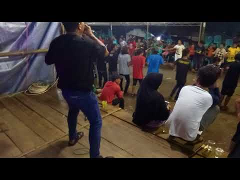 Dero RCH music style di Poyang kec,Balantak 2017