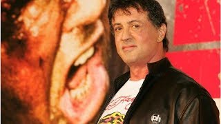Sylvester Stallone compartió las primeras fotos de 'Rambo5'