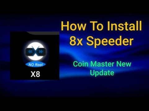 Repeat How to install 8x Speeder by MUSHA GAMING WORLD
