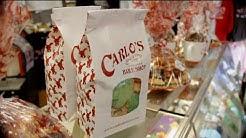 A Visit to Carlo's Bake Shop - Hoboken, NJ
