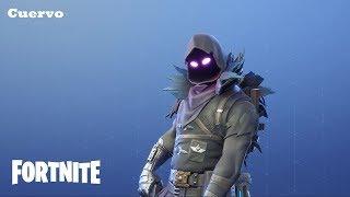 Raven/Mythical Hero ? Fortnite: Saving the World #93