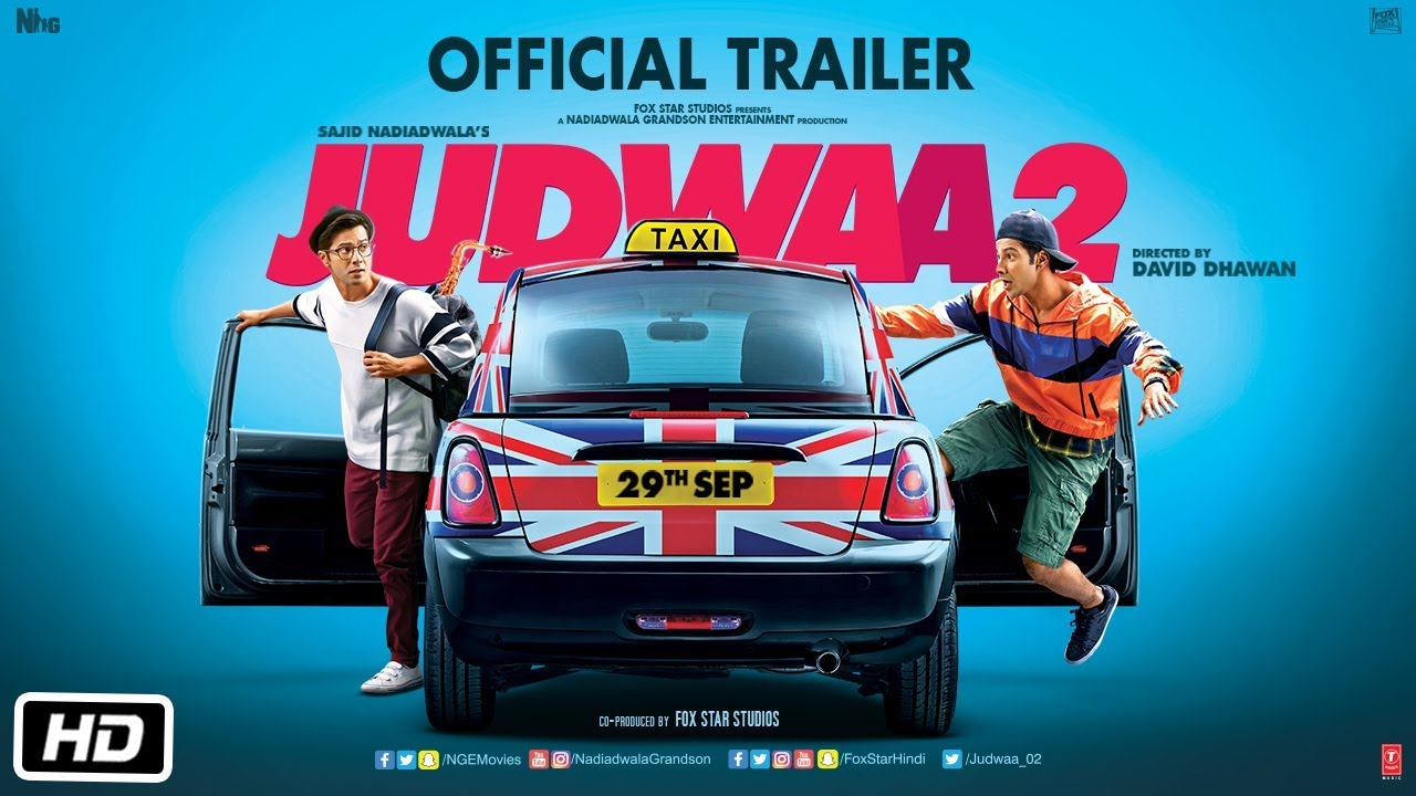 Judwaa 2 24th Day Box Office Collection