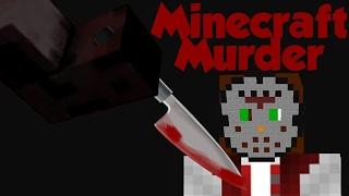 SOMEONE PULLED A GUN ON ME TODAY! | Minecraft Murder Minigame