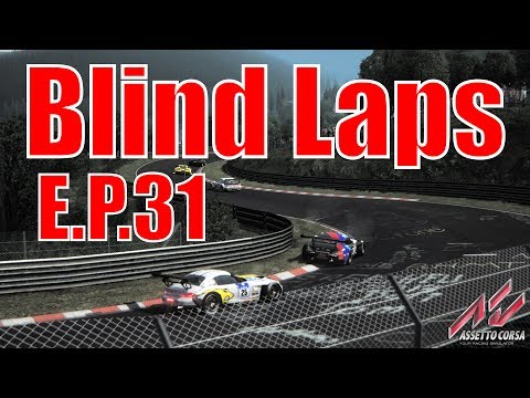 Blind Nurburgring Lap Times: E.P.31 - Fords Are Fun