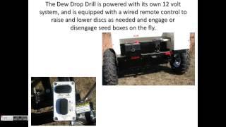 The Dew Drop Drill