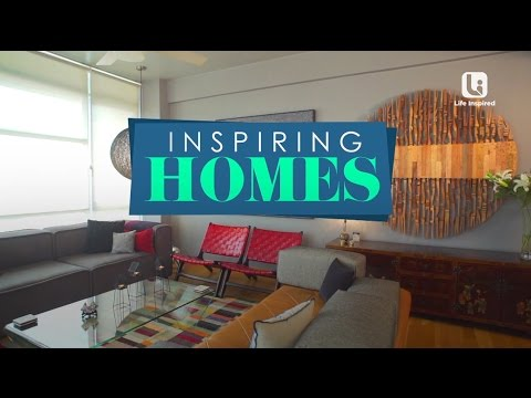 Inspiring Homes | Full Episode | Life Inspired Original