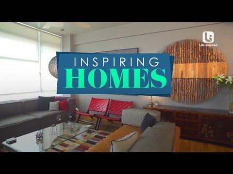 Inspiring Homes  Full Episode  Life Inspired Original