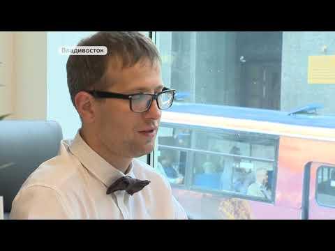 Банк «Открытие» презентовал новый офис в центре Владивостока
