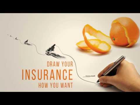 Insurance advice referral service