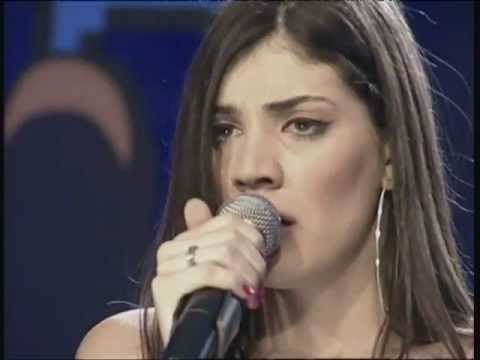 Ivi Adamou - Sose Me (Live at Amita Motion Live Web Concert Part 9)