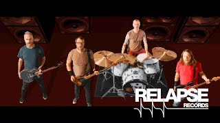 RED FANG - Antidote (Official Music Video)
