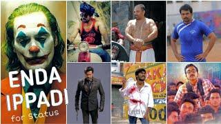 Enda Ippadi Song Mashup  For Status  Kootathil Oruthan  VK EDIT'S