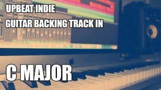 Upbeat Indie Instrumental In C Major