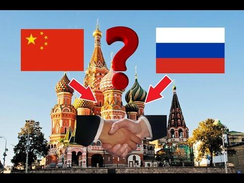 LA CHINE ET LA RUSSIE FUTURE ALLIÉE ? (Geopolitical Simulator 4 FR S03) #6