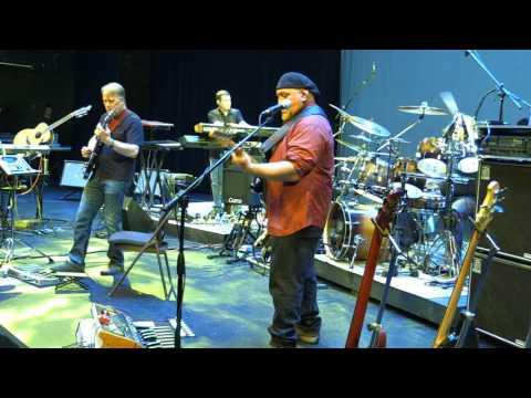 Slogans - The Steppes Live