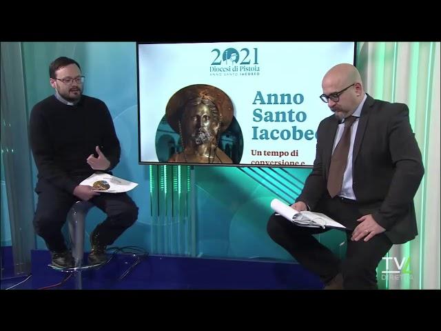 Apertura della Porta Santa e celebrazione di inizio Anno Santo Iacobeo 2021