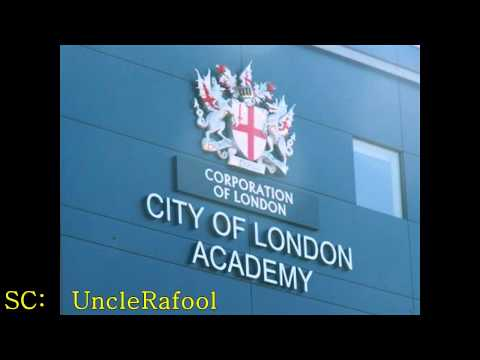 Uncle Rafool Prank Calls City Of London Academy in Southwark and Pretends to be the School Inspector