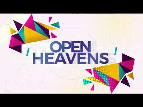 Open Heavens 2017- KIRK FRANKLIN, DON MOEN, SONNIE BADU, TASHA COBBS- FREE
