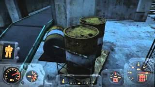 Automated Radio Signal Fallout 4 Location