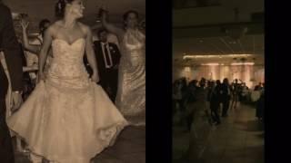 #JustinandQSayIDo Wedding Crashers Shut Up and Dance Flash Mob