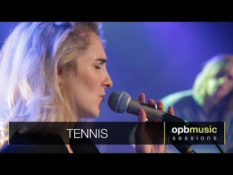 Tennis - I'm Callin' (opbmusic)
