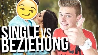 SINGLE vs. BEZIEHUNG - In der Schule!