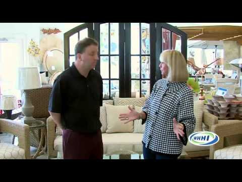 LYNES ON DESIGN | Coastal Home | 2-28-2014 | Only on WHHI-TV