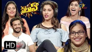 Patas | Vishnu Priya & Varshini | 1st December 2018 | Full Episode 937 | ETV Plus