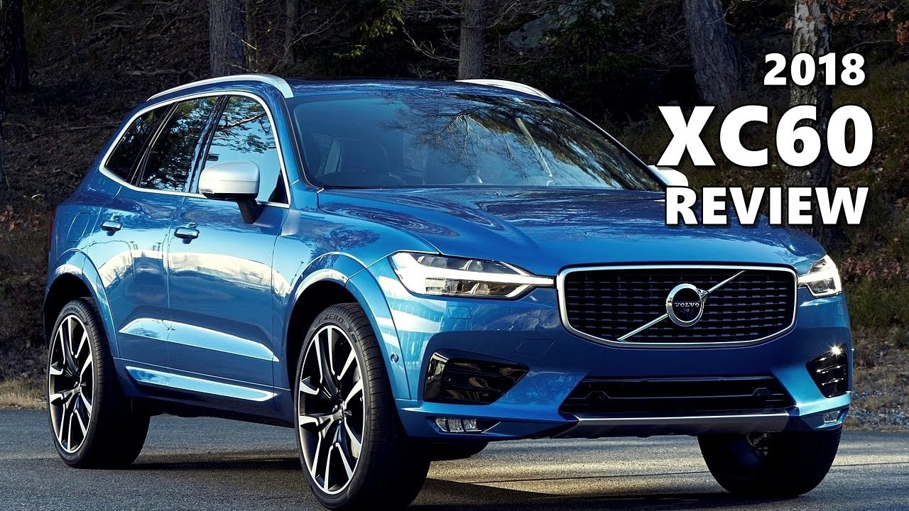 2018 volvo xc60 review. wonderful volvo 2018 volvo xc60 review walkaround features with volvo xc60 review