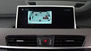 BMW X2 - In-car Owner's Handbook