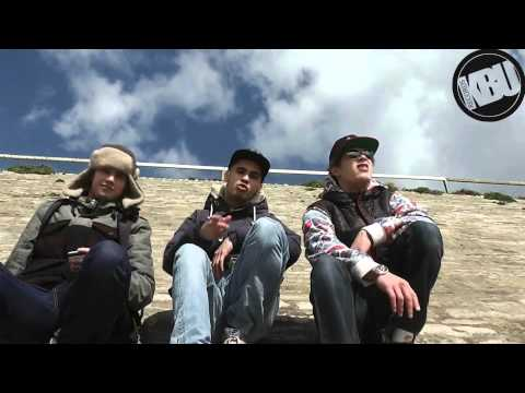 Barnstormer & Soapbar - The Shaolin Monkeys (Dubbidy, Moo & Rai-Man) KBU Records