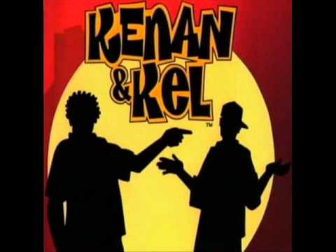 Kenan & Kel Theme Song Instrumental