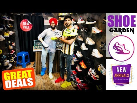 Cheapest shoes || shoe garden shoes special