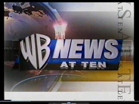 WB Las Vegas News At Ten, Nov. 21, 2003, with Kristine Uyeno