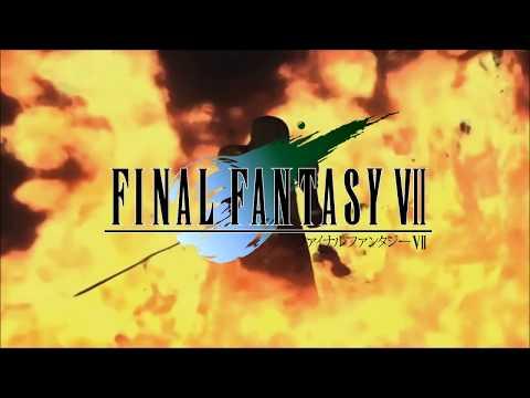 Final Fantasy 7 datovania