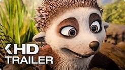 LATTE IGEL UND DER MAGISCHE WASSERSTEIN Trailer German Deutsch (2019)
