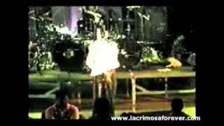 Lacrimosa - Siehst Du Mich Im Licht? (Live In Mexico City 1999) (Part 20/21)