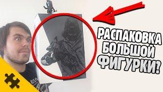 ПРИСЛАЛИ эксклюзив ФИГУРКУ за 190 ДОЛЛАРОВ! - 3A Toys - Destiny: Warlock 1:6 Action Figure !