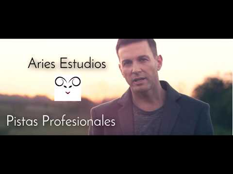Axel - Aire (Pista Oficial) Pistas profesionales #LasEstrellas# karaoke